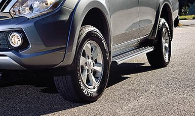 System stabilizacji toru jazdy przyczepy (TSA)